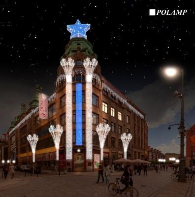 Wizualizacja Wrocław