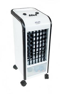 Poszerzyliśmy asortyment o wielofunkcyjne klimatory o wysokiej wydajności Adler