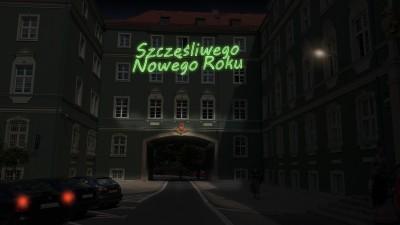 Wizualizacja Szczecin
