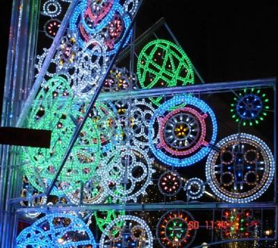 Christmasworld in Frankfurt