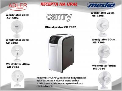 Oferta Adler/Camry/Mesko