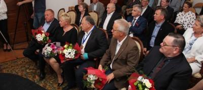 Grupa giżycczan doceniona za zasługi dla miasta – Giżycko